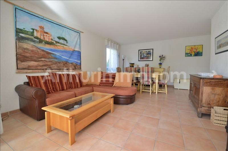 Deluxe sale apartment St aygulf 479 000€ - Picture 3