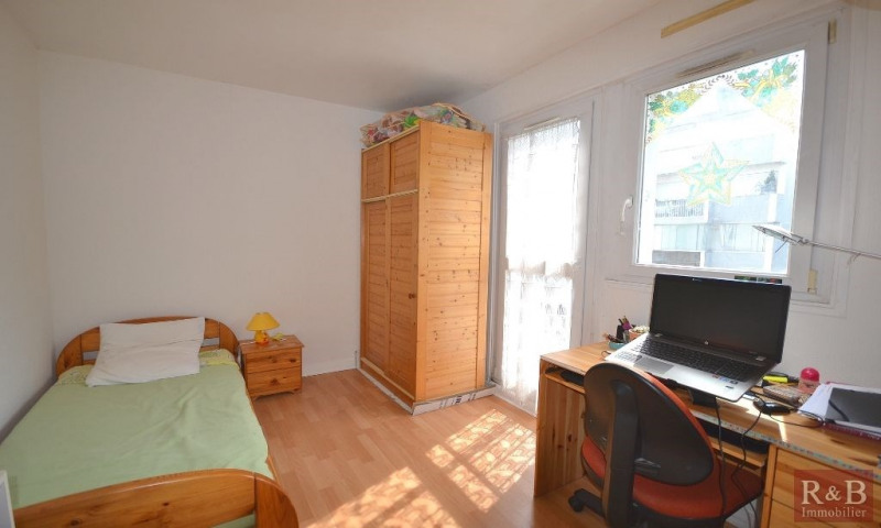 Vente appartement Plaisir 210 000€ - Photo 4