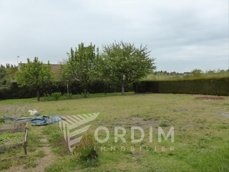 Sale house / villa Boulleret 143000€ - Picture 5