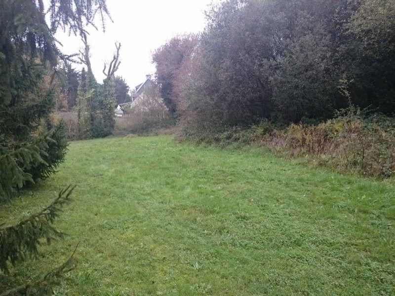 Vente terrain Surzur 159250€ - Photo 1