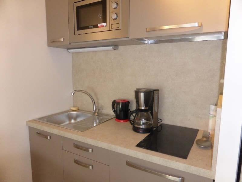 Immobile residenziali di prestigio appartamento Bagneres de luchon 90000€ - Fotografia 2
