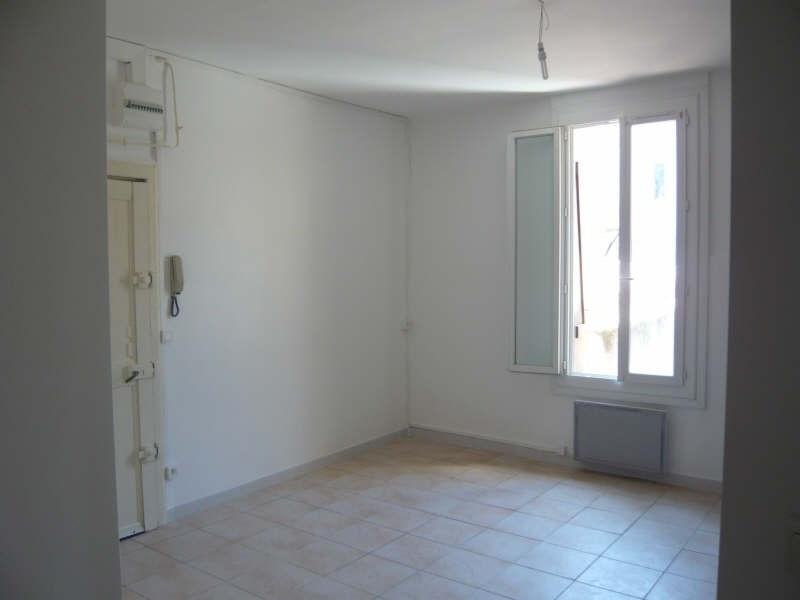 Location appartement Sete 380€ CC - Photo 1