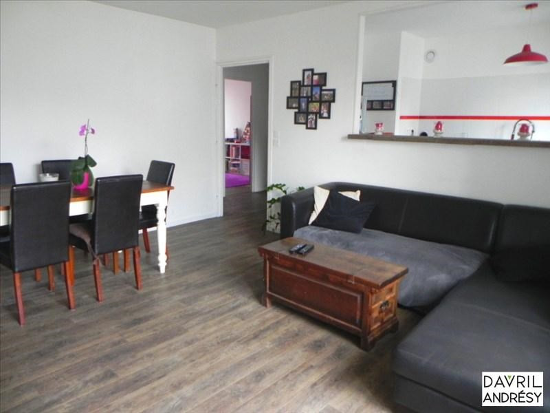 Vente appartement Andresy 189 500€ - Photo 7