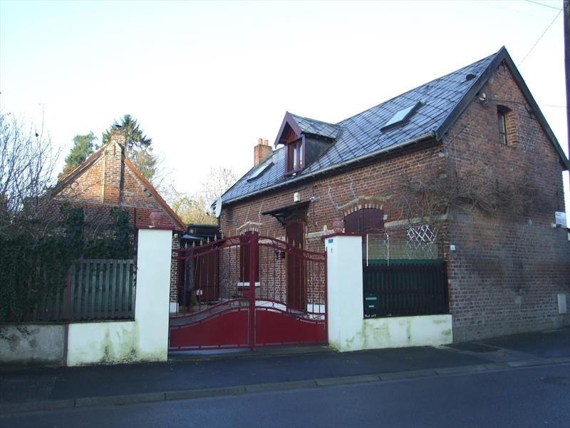 Maison longère Saint-Souplet