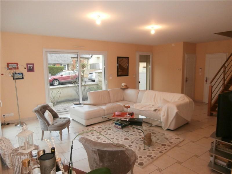 Sale house / villa Caen 362500€ - Picture 2