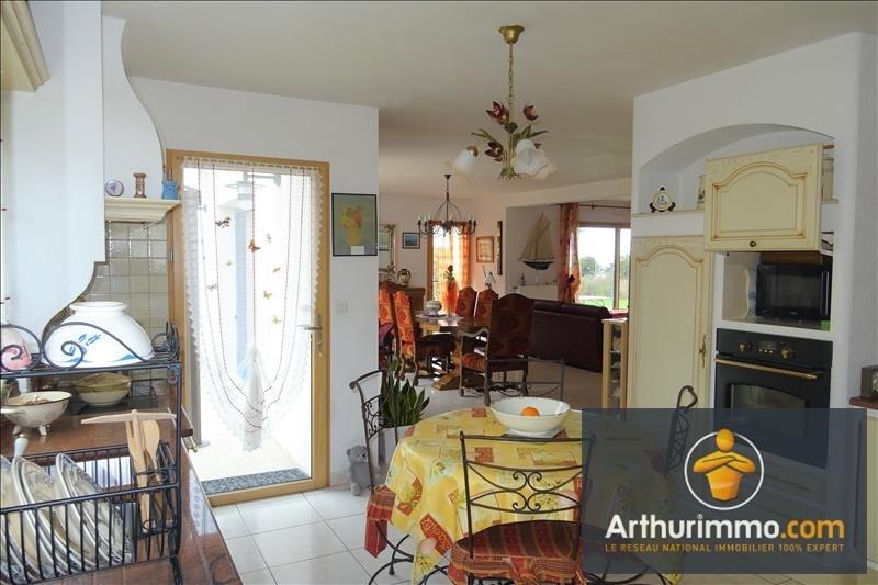 Deluxe sale house / villa Planguenoual 559440€ - Picture 7