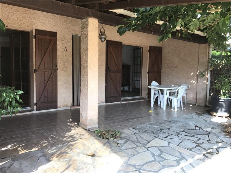 Sale house / villa La londe les maures 275000€ - Picture 1