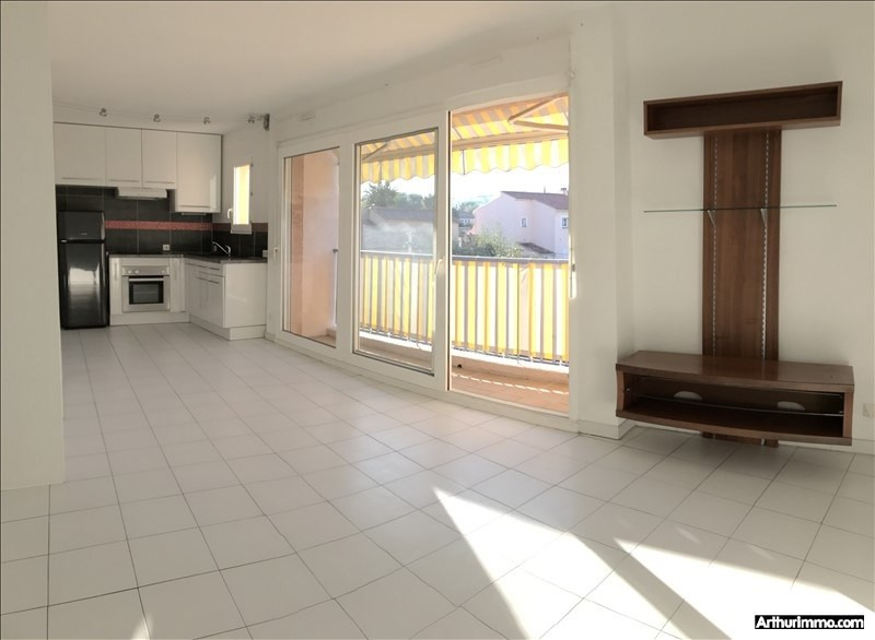 Vente appartement St aygulf 116 500€ - Photo 1
