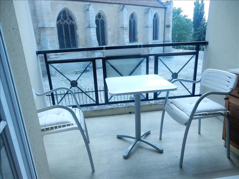 Sale apartment Sarcelles 179 000€ - Picture 3