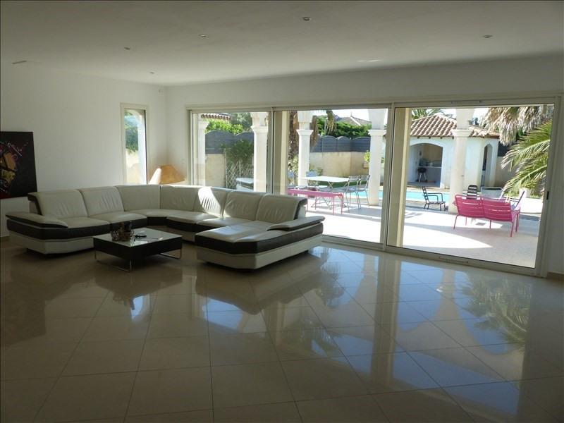 Sale house / villa Beziers 464000€ - Picture 4