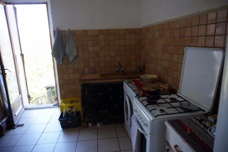 Vente maison / villa Urbalacone 120000€ - Photo 5