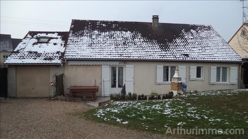 Vente maison / villa Vinon 110000€ - Photo 2