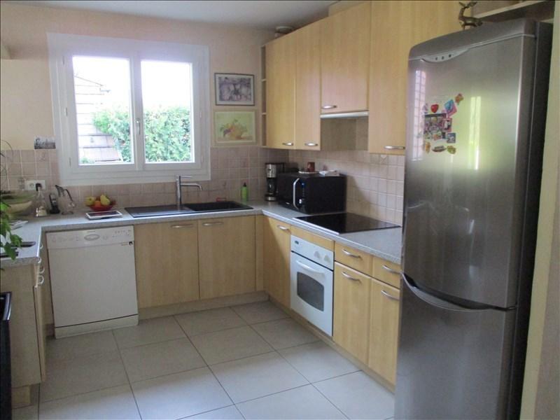 Sale house / villa Groissiat 260000€ - Picture 2
