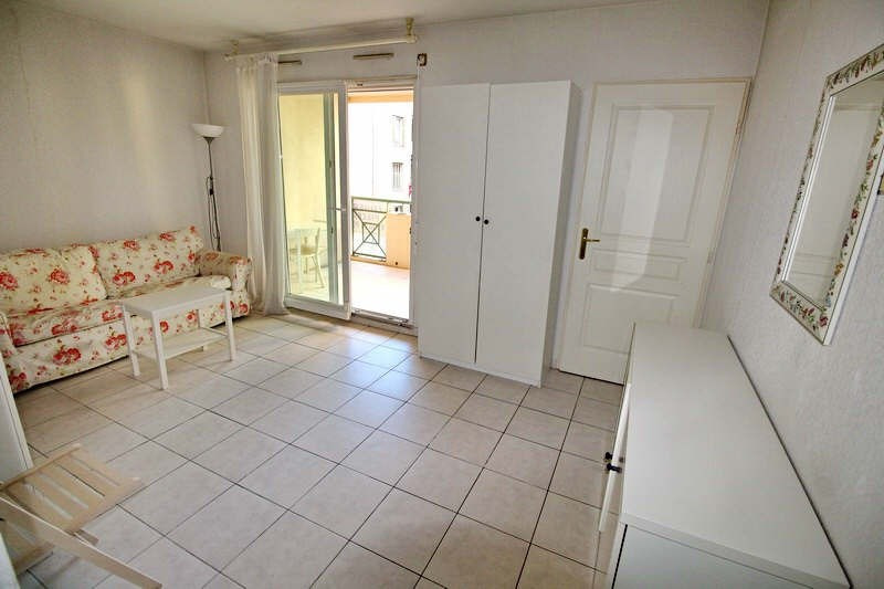 Rental apartment Nice 560€+ch - Picture 1