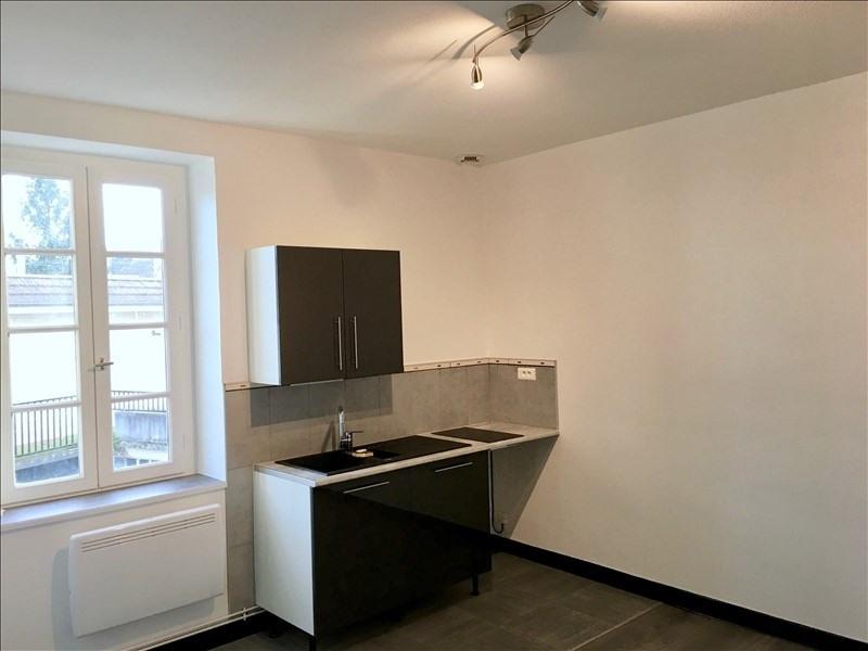 Alquiler  apartamento Moulins 380€ CC - Fotografía 1