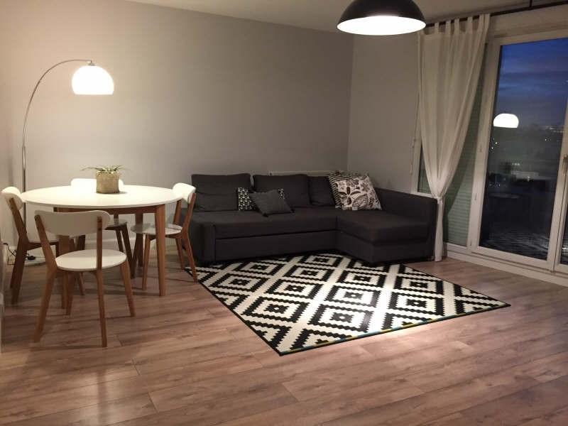 Vente appartement Bezons 230000€ - Photo 1