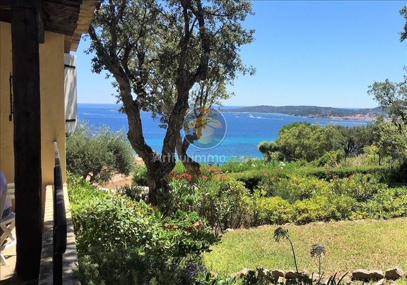 Deluxe sale house / villa Sainte maxime 1060000€ - Picture 1