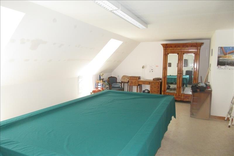 Vente maison / villa Plouhinec 260500€ - Photo 5