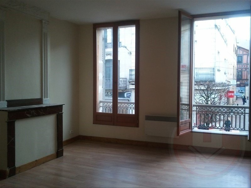 Vente appartement Bergerac 102 750€ - Photo 1