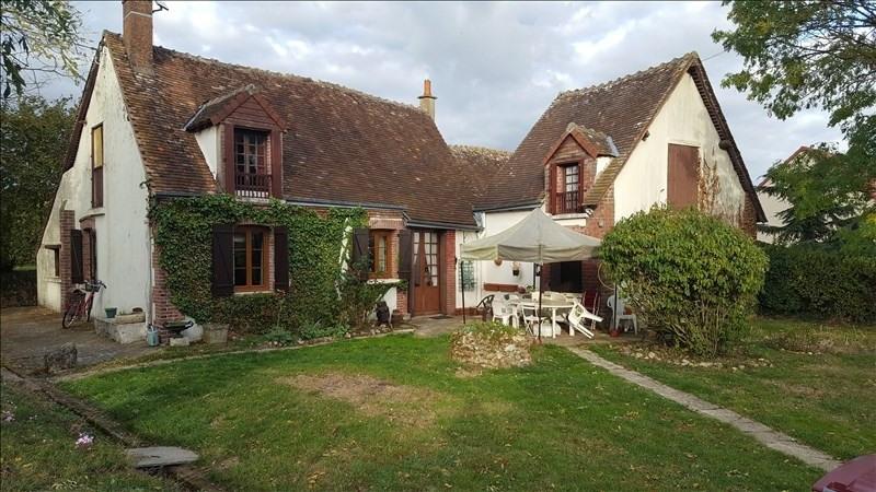 Vente maison / villa Vendôme 145460€ - Photo 1