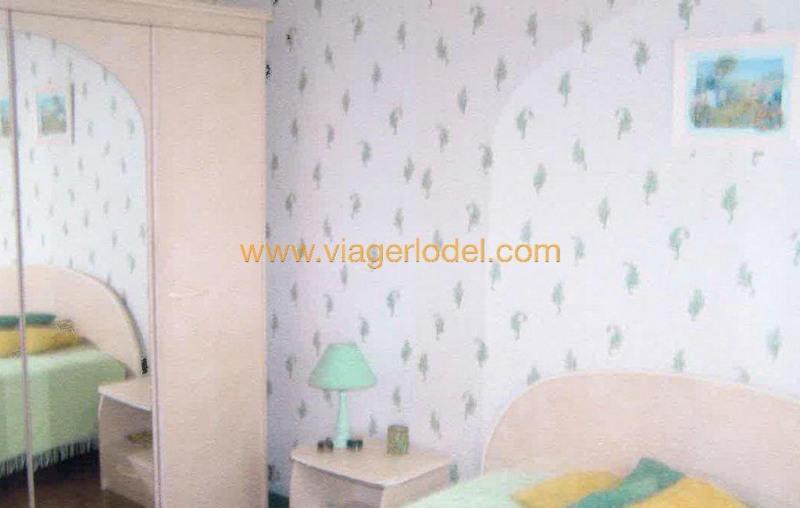 Lijfrente  huis Lezigne 95000€ - Foto 5