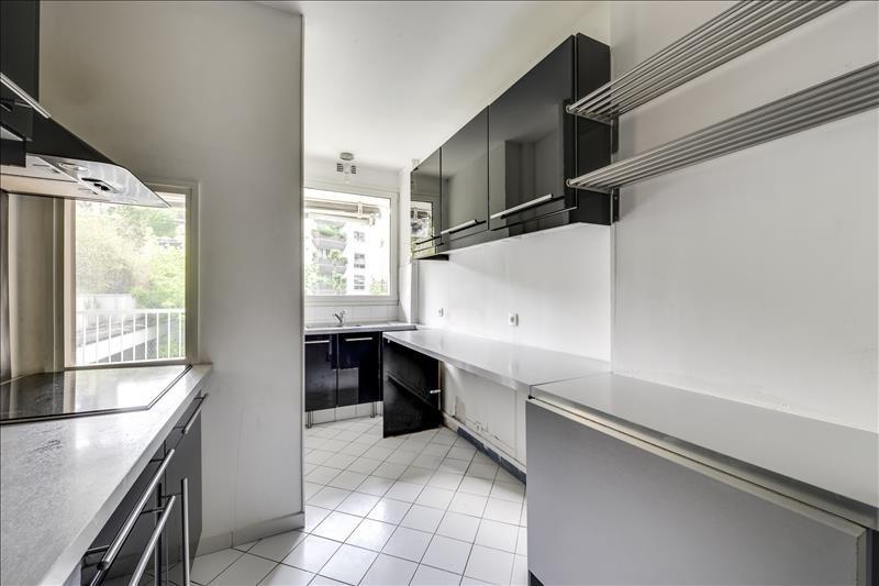 Verkoop van prestige  appartement Paris 7ème 2536000€ - Foto 7