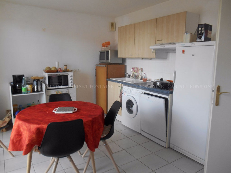 Vente appartement Crevecoeur le grand 116 000€ - Photo 5