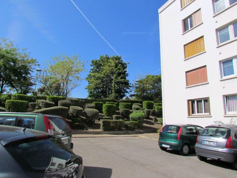 Vente appartement Champigny sur marne 222500€ - Photo 1
