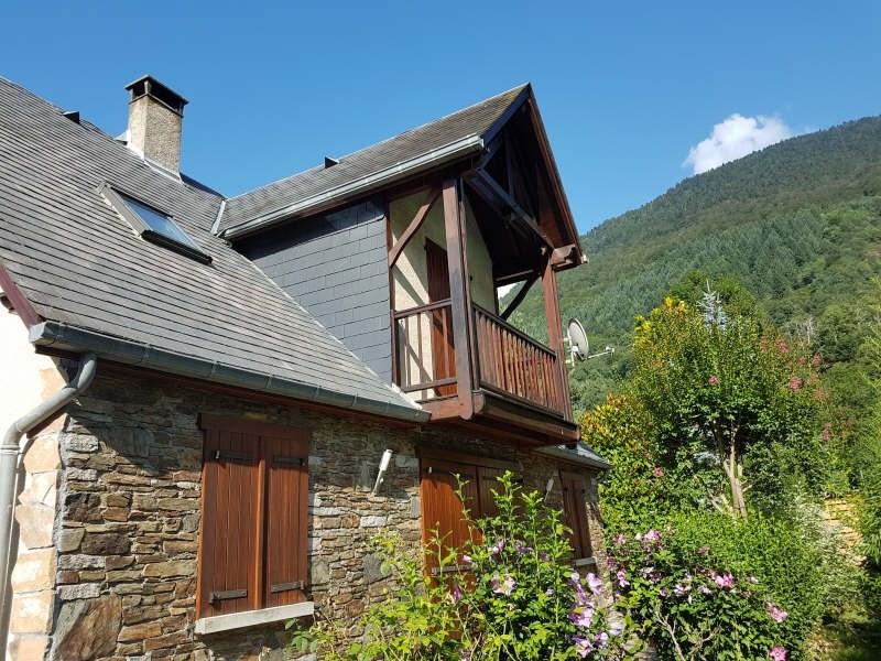 Revenda residencial de prestígio casa St mamet 367500€ - Fotografia 2