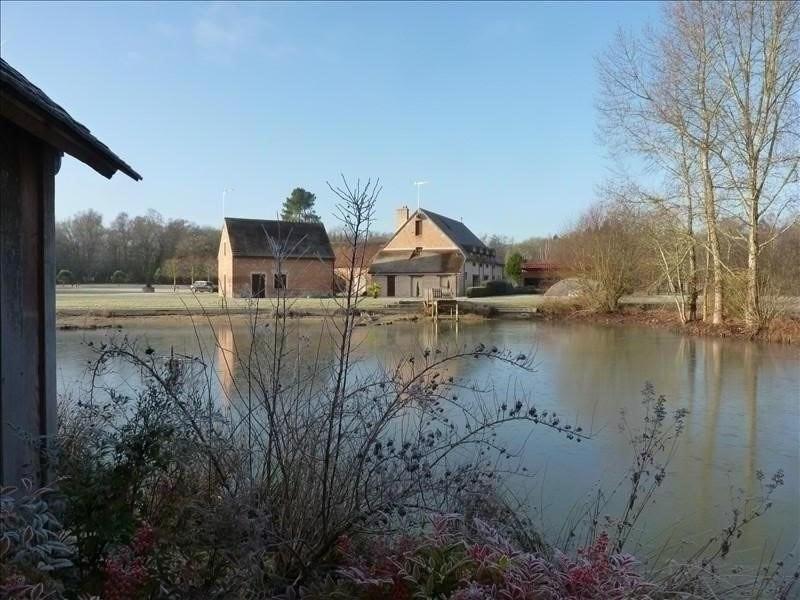 Deluxe sale house / villa Menestreau en villette 2700000€ - Picture 1