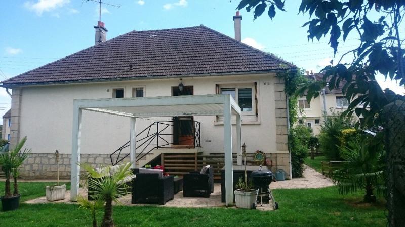 Vente maison / villa Precy sur oise 274000€ - Photo 1