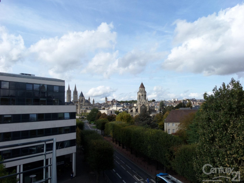 Alquiler  apartamento Caen 785€ CC - Fotografía 3