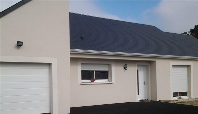Deluxe sale house / villa Vineuil 318000€ - Picture 4