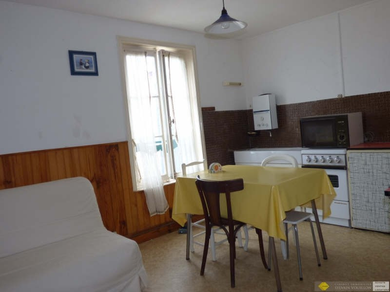 Sale apartment Villers-sur-mer 69 000€ - Picture 2