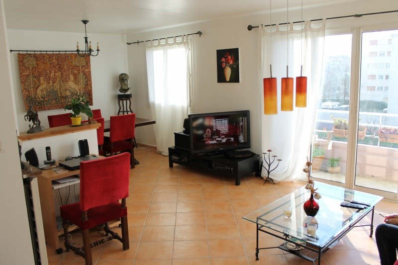Sale apartment La garde 156 000€ - Picture 1