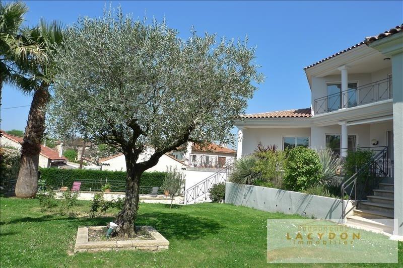 Vente de prestige maison / villa Plan de cuques 775000€ - Photo 4