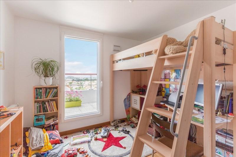Vente appartement Suresnes 578000€ - Photo 7