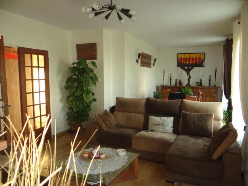 Sale house / villa Lumigny nesles ormeaux 282000€ - Picture 5