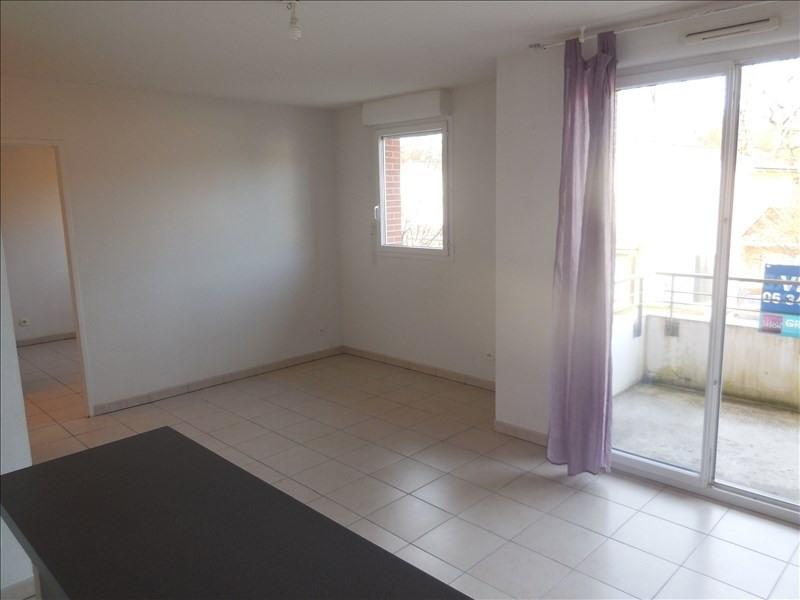 Vente appartement Montauban 65000€ - Photo 6