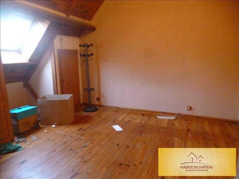 Venta  casa Rosny sur seine 208000€ - Fotografía 6
