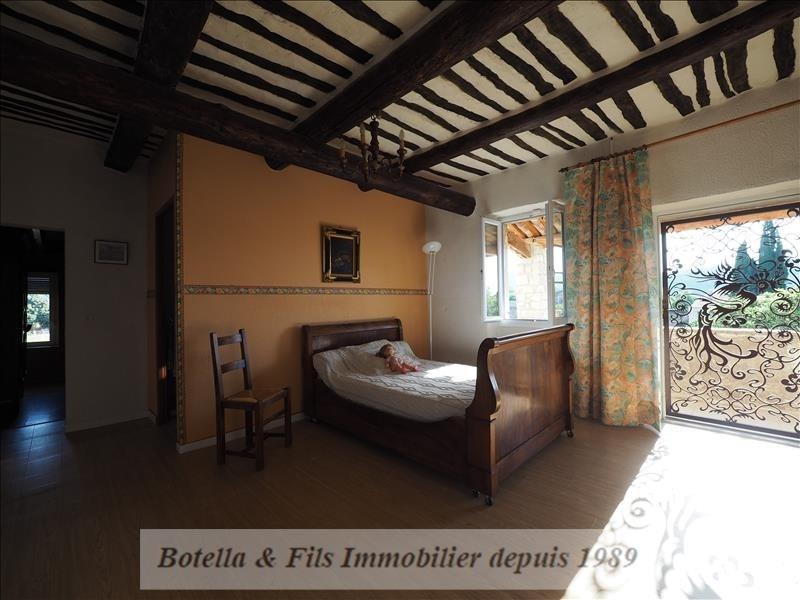 Verkoop  huis Goudargues 460000€ - Foto 13