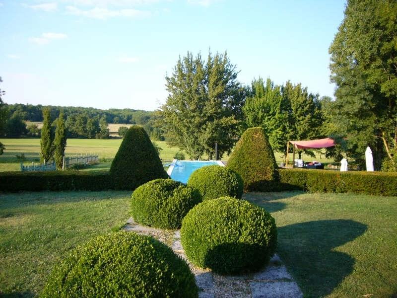 Vente de prestige maison / villa Verteillac 577500€ - Photo 4