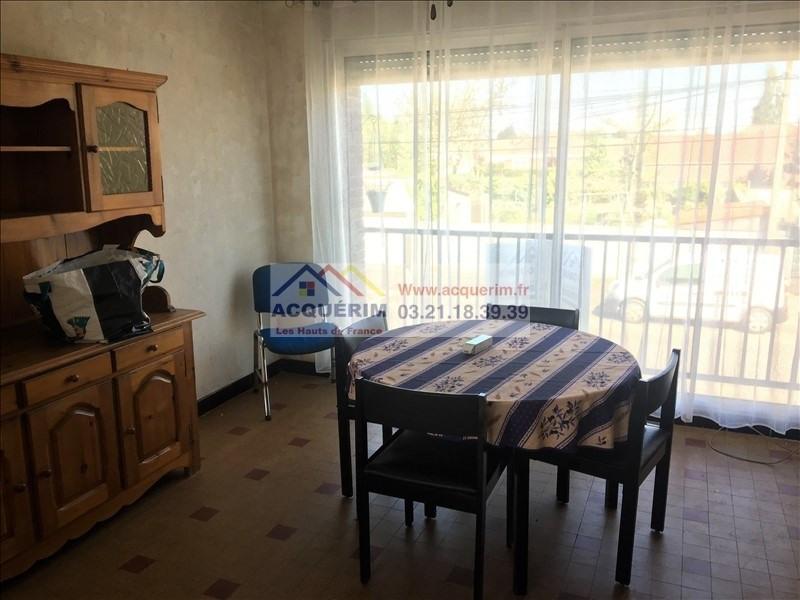 Vente maison / villa Carvin 106000€ - Photo 7