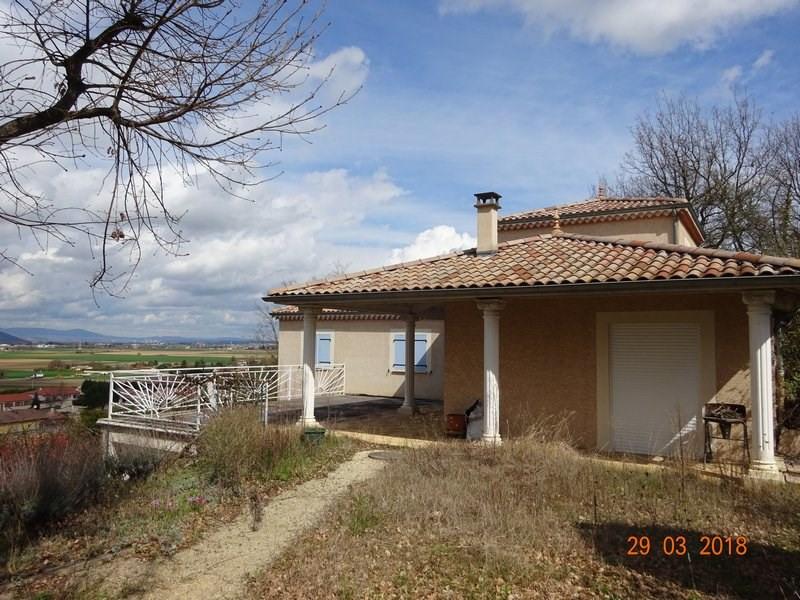 Verkoop  huis Beausemblant 273684€ - Foto 1