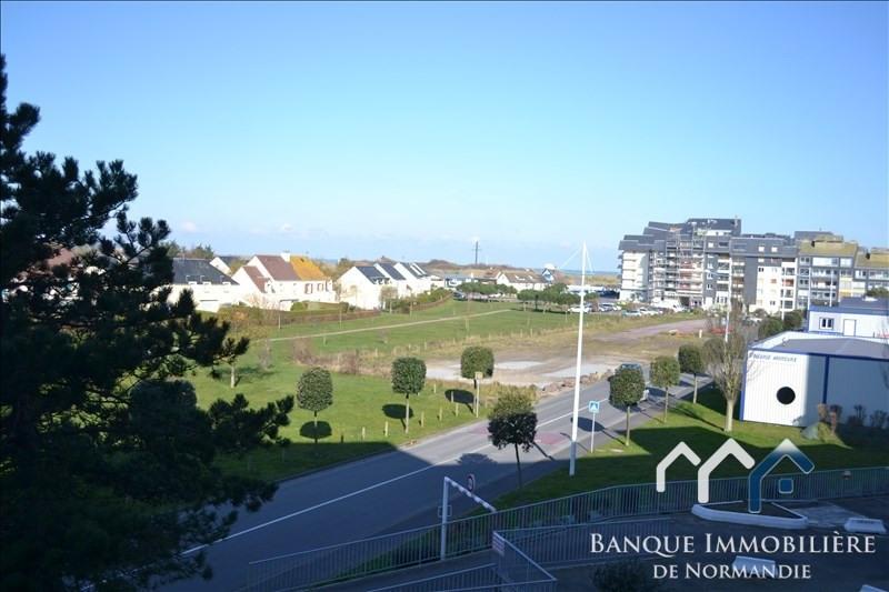Vente appartement Courseulles sur mer 44000€ - Photo 1