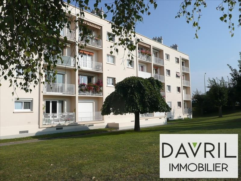 Vente appartement Conflans ste honorine 143 000€ - Photo 6