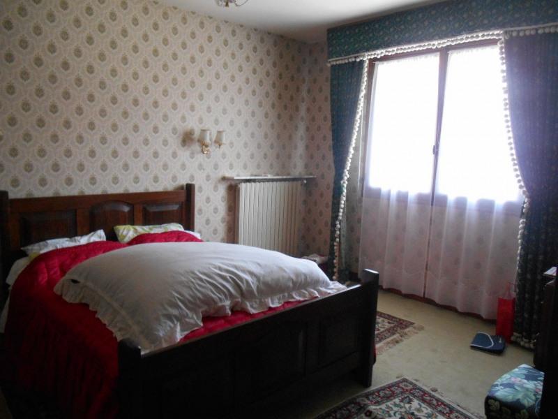 Venta  casa Crevecoeur le grand 188000€ - Fotografía 10