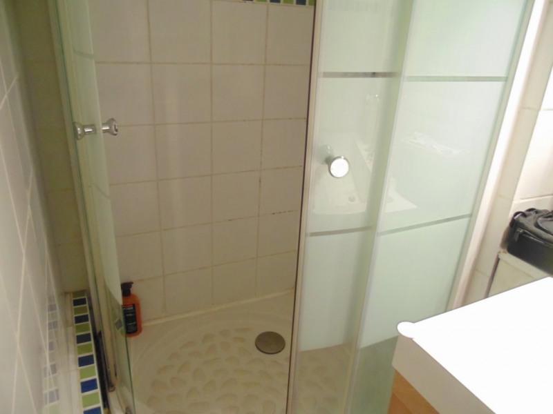 Sale apartment Grenoble 132000€ - Picture 3