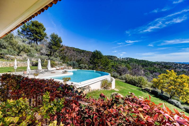 Vente de prestige maison / villa Fayence 2500000€ - Photo 10