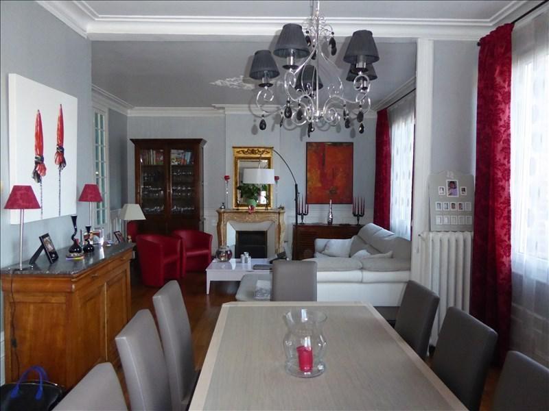 Vente maison / villa St quentin 200700€ - Photo 3